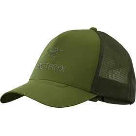 Arc'teryx Logo - Couvre-chef - olive